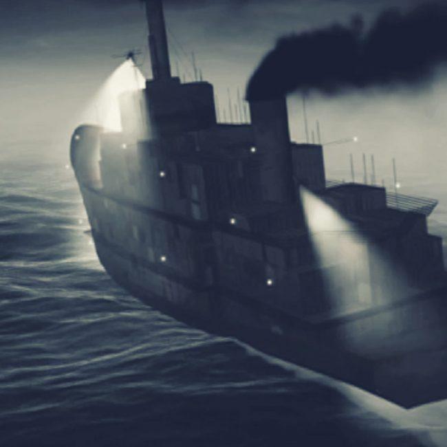 The Prison Ship (Short Animation)