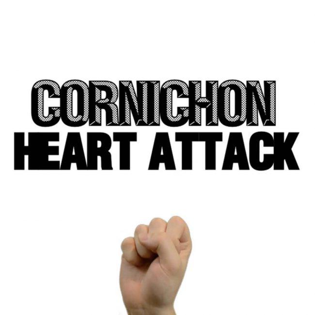 Cornichon Band Studio Recording